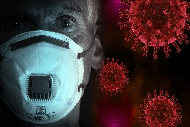 Image d'un masque FFP2